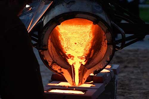 Refractory metals mining company ltd