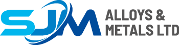SJM Alloys and Metals Ltd Logo