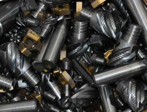 Tungsten Alloy scrap